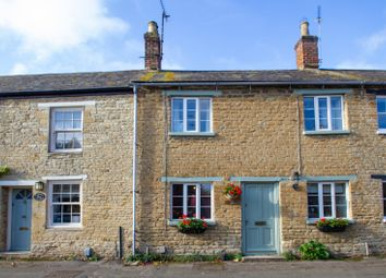 Thumbnail 2 bed cottage to rent in Church View, Bampton