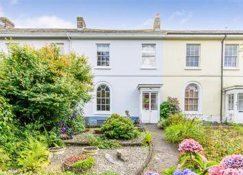 Thumbnail 3 bed property for sale in Varley Terrace, Liskeard
