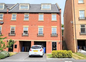 Thumbnail 3 bed town house for sale in Wheatcrofts, Barnsley