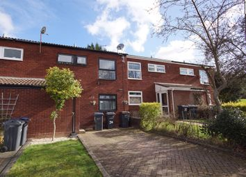 Heather Dale, Moseley, Birmingham B13. 3 bed terraced house for sale