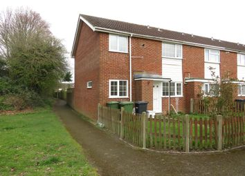 Thumbnail 4 bed end terrace house for sale in Whyteways, Eastleigh