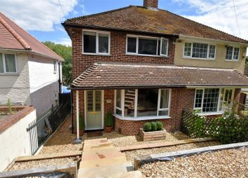 3 bed semi-detached house for sale in Kentwood Hill, Tilehurst, Reading RG31