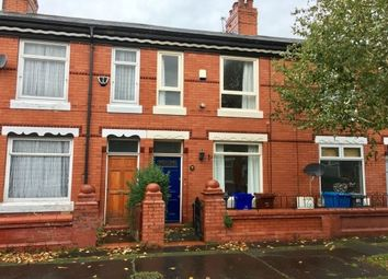 Thumbnail 2 bed terraced house to rent in Dalton Avenue, Fallowfield