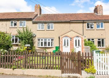 Thumbnail 2 bed terraced house for sale in Chapel Pill Lane, Pill, Bristol