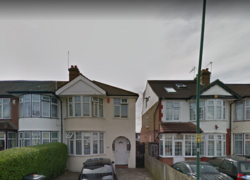 Thumbnail 5 bed semi-detached house to rent in Elmcroft Gardens, Kingsbury, London