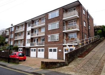 Thumbnail 1 bed flat for sale in Grange Road, Lewes, East Sussex
