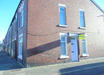 Thumbnail 2 bed flat for sale in Harle Street, Wallsend