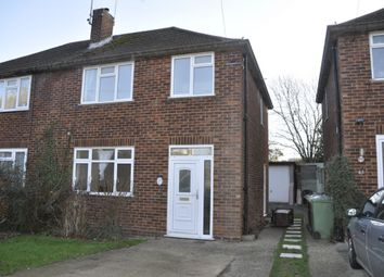 Thumbnail 3 bedroom semi-detached house to rent in Clive Close, Potters Bar