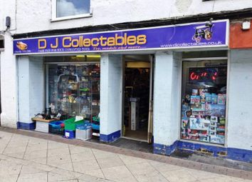 Thumbnail Retail premises for sale in Ipswich Street, Stowmarket