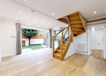 Thumbnail 4 bed end terrace house to rent in De Beauvoir Road, London