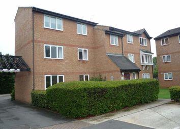Thumbnail 2 bedroom flat to rent in Wedgewood Road, Hitchin