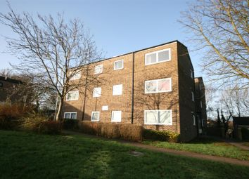Thumbnail 1 bed flat for sale in Camborne Close, Northampton