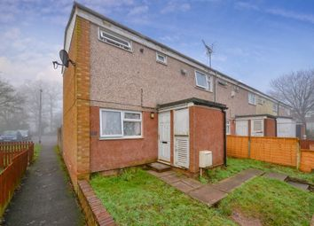 Thumbnail 3 bed end terrace house for sale in Southfield, Sutton Hill