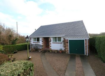 Thumbnail 3 bed bungalow for sale in Station Hill, Wigton, Cumbria
