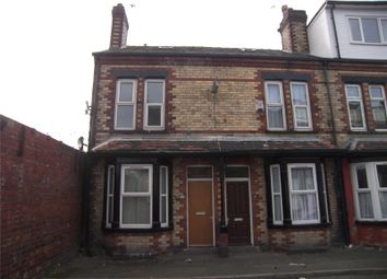 Thumbnail 3 bed terraced house for sale in Stanley Terrace, Harehills, Leeds