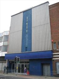 Thumbnail Retail premises for sale in Former Odeon Cinema, 125-135 Freeman Street, Grimsby, North East Lincolnshire