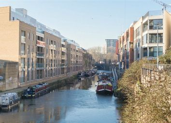 Thumbnail 2 bed flat for sale in Slate House, 11 Keymer Place, London