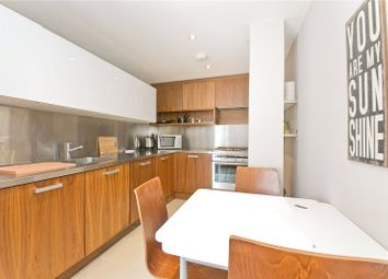 Thumbnail 1 bed flat to rent in White Lion Street, London