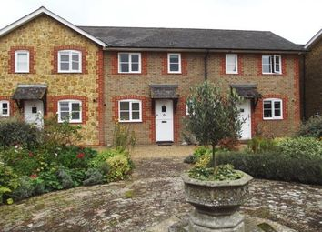 Thumbnail 2 bed terraced house for sale in Park Drive, Bramley, Guildford