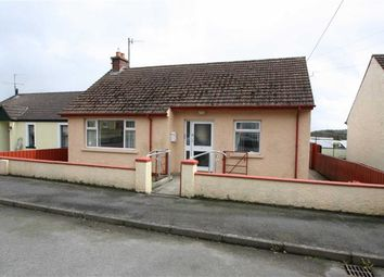 Thumbnail 3 bed detached bungalow for sale in Murphy's Close, Castlewellan, Down