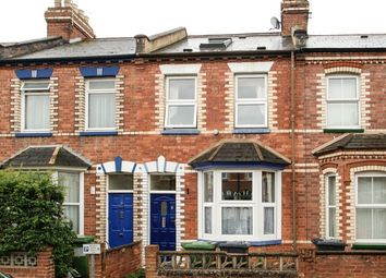 Thumbnail 2 bed terraced house to rent in Cornwall Street, St. Thomas, Exeter