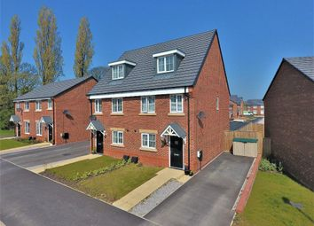 Thumbnail 3 bedroom semi-detached house for sale in High Grove Park, Burscough, Ormskirk, Lancashire