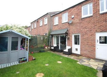 Thumbnail 2 bed semi-detached house for sale in Lockhouse Close, Leicester