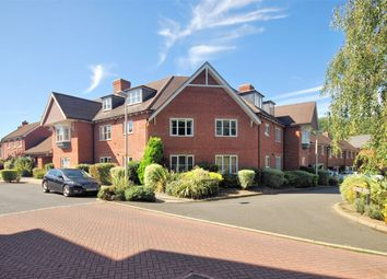 2 bed flat for sale in Mcindoe Drive, Wendover, Buckinghamshire HP22