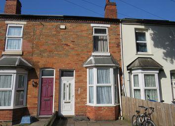 Thumbnail 3 bedroom terraced house for sale in Bellefield Road, Winson Green, Birmingham