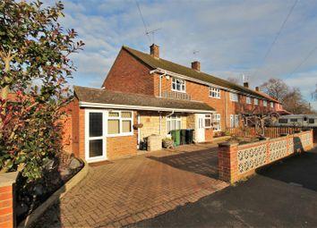 Thumbnail 4 bed semi-detached house for sale in Broadfield Road, Hemel Hempstead