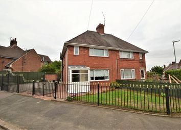 Thumbnail 3 bed semi-detached house for sale in Wakefield Road, Kingsthorpe, Northampton