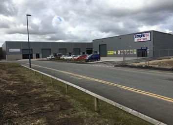 Thumbnail Industrial for sale in Malton Enterprise Park, York Rd Ind Estmalton, North Yorks