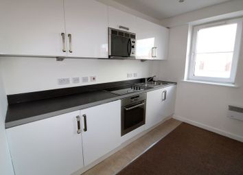 Thumbnail 1 bedroom flat to rent in Cambridge Street, Aylesbury
