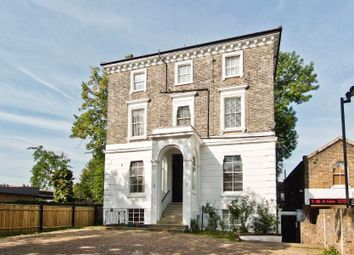 Thumbnail  Studio to rent in Kings Avenue, London