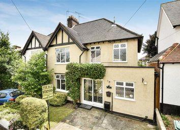 4 bed property for sale in Welbeck Road, East Barnet, Hertfordshire EN4