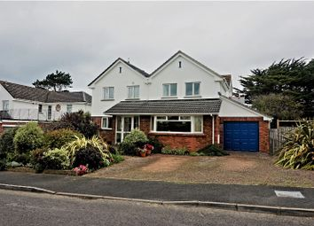 Thumbnail 5 bed detached house for sale in William Edwards Close, Bude
