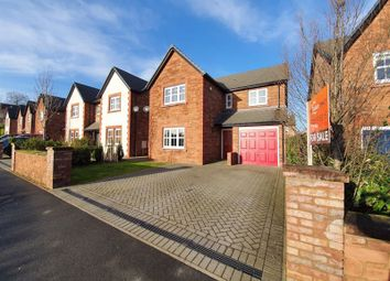 4 bed detached house for sale in Alders Edge, Scotby, Carlisle CA4