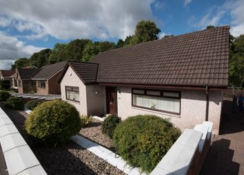 Thumbnail 4 bed bungalow for sale in Glengavel Gardens, Wishaw