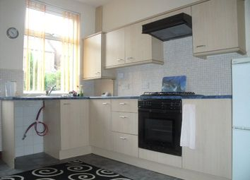 Thumbnail 2 bed semi-detached house to rent in Charles Street, Chesterfield