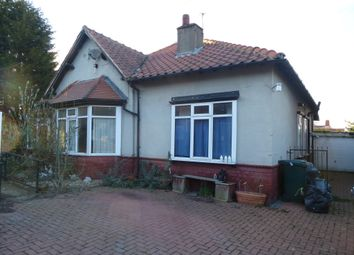 Thumbnail 3 bed detached bungalow for sale in Pollitt Street, Old Town, Barnsley