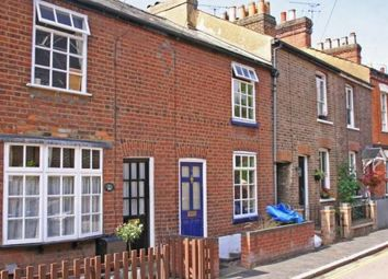 Thumbnail 3 bed terraced house to rent in Albert Street, St Albans