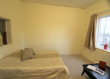 Thumbnail 1 bedroom flat to rent in Birmingham Road, Walsall
