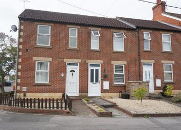 Thumbnail 2 bedroom end terrace house to rent in Dursley Road, Trowbridge