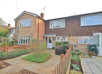 Thumbnail 2 bed terraced house for sale in Silverdale Court, Leacroft, Staines-Upon-Thames, Surrey