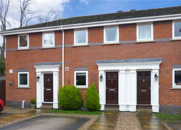 Thumbnail 2 bed terraced house to rent in Audby Court, Wetherby, West Yorkshire