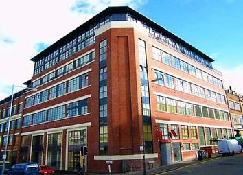 Thumbnail 1 bed flat to rent in Abacus Building, Digbeth, Birmingham