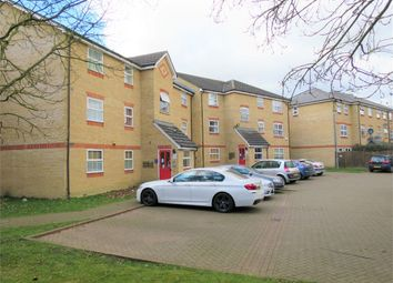 Thumbnail Flat for sale in Harston Drive, Enfield, Greater London