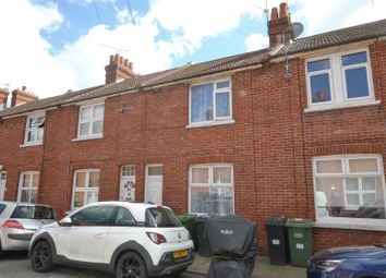 Oxford Road, Eastbourne BN22. 2 bed terraced house for sale
