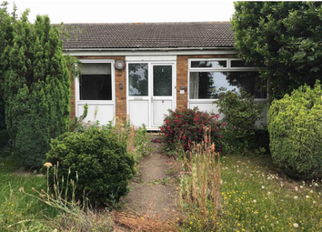 Thumbnail 2 bed bungalow for sale in Smith Crescent, Kessingland, Lowestoft