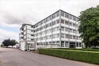 Thumbnail Serviced office to let in Thames Industrial Park, Princess Margaret Road, East Tilbury, Tilbury